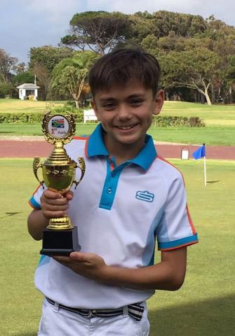 Junior Golf Programmes